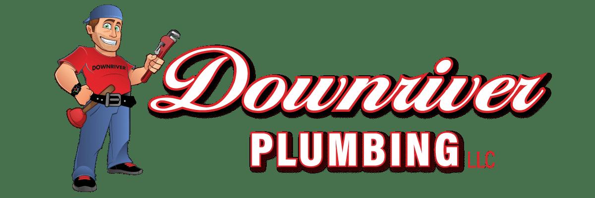 Downriver Plumbing Logo